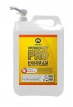Workshop PRO Premium Hand Cleanser (5 л.)