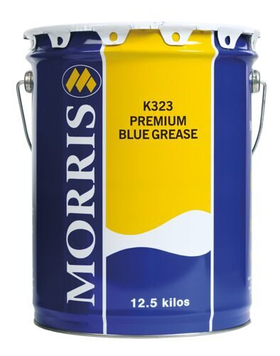 K323 Premium Blue Grease (400 г.)