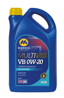 Multivis ECO VB 0W-20 5L.