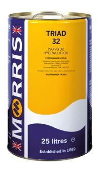Triad 32 Hydraulic Oil