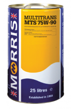 Multitrans MTS 75W-90