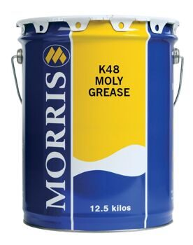 K48 Moly Grease (12.5 кг.)