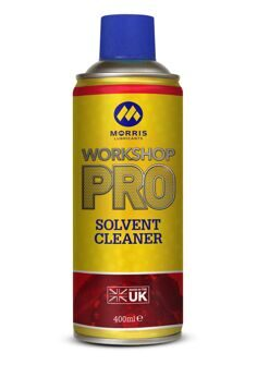 Workshop Pro Solvent Cleaner